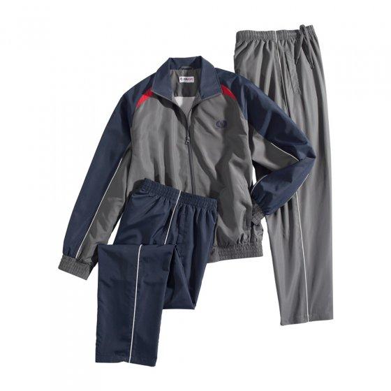 Joggedress med to bukser