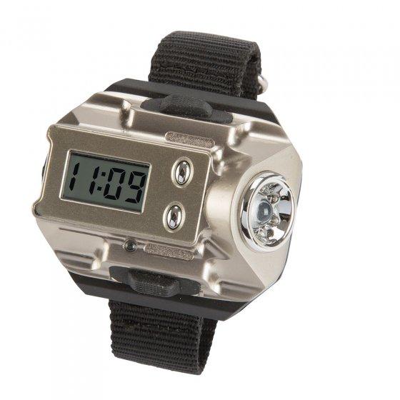 Armbåndsur med Cree®-LED