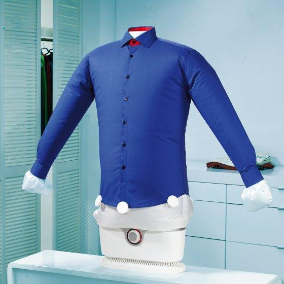 Skjorte- og blusestryker