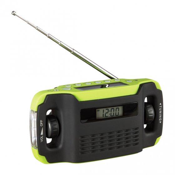 """Batteriløs radio """"Autonom"""""""