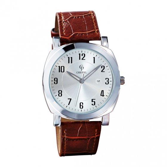 Ultraflatt armbåndsur