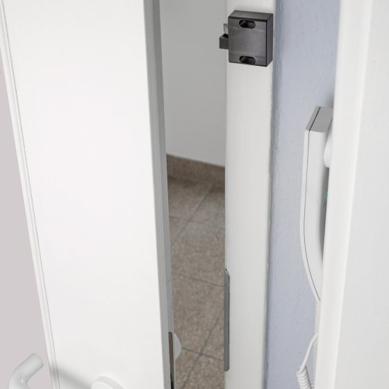 Lock-out-beskyttelse