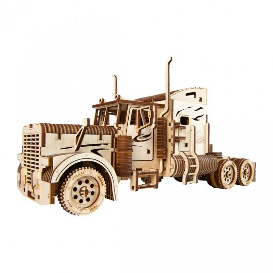 Truck i tre
