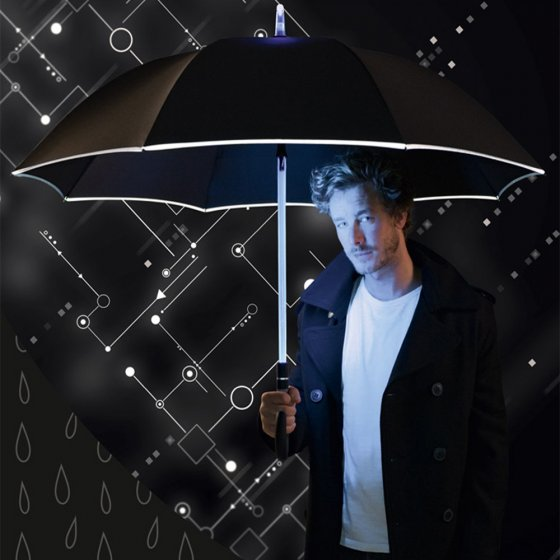 LED-lys-paraply
