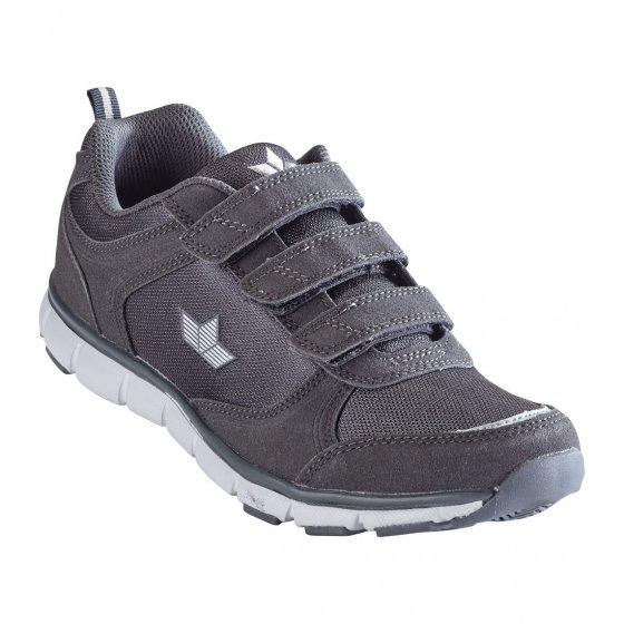 Superlett sko med borrelås