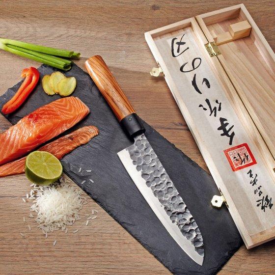 Japansk kokkekniv