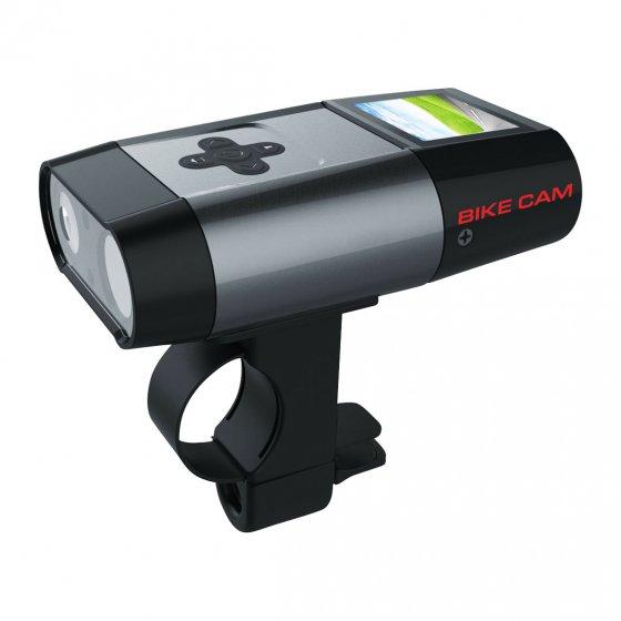 Digitalkamera for sykkel