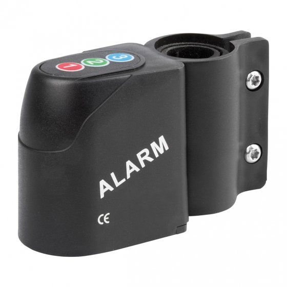 Sykkel-alarmsystem
