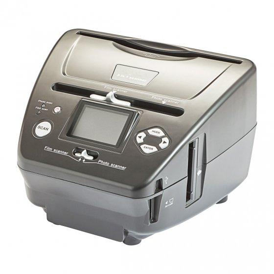 Scanner 3-i-1