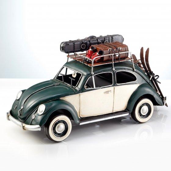"""Metallmodell VW boble """"Garmisch"""""""