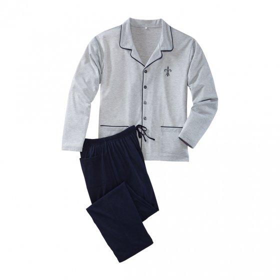 Jersey-pysjamas