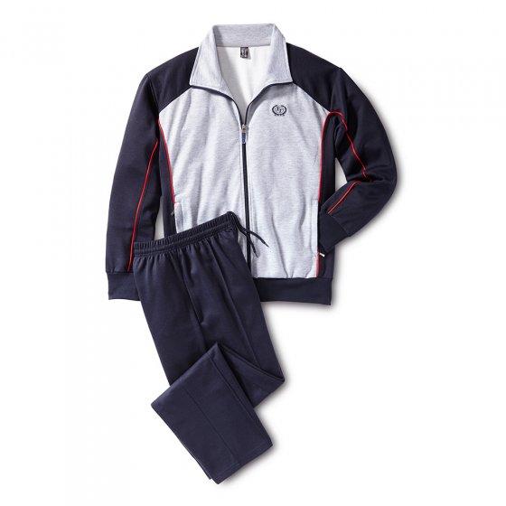Fritidsantrekk i jersey